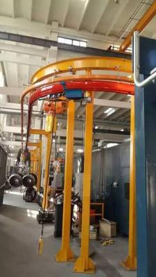 铝合金起重机